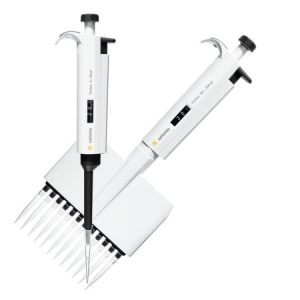Micro Pipettes and Multichannel Pipettes